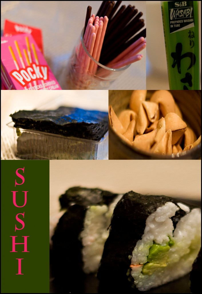 sushi nighta 706x1024 Sushi Night