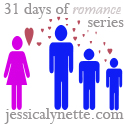 Romance is Knowing the Little Things   Guest Post