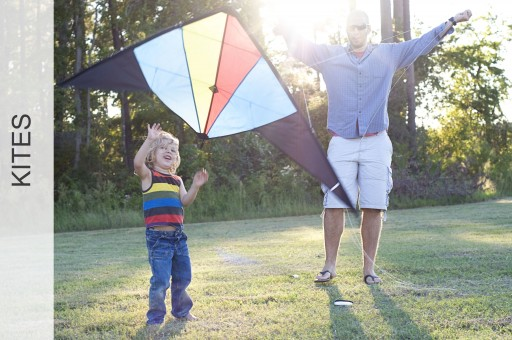 KITES 512x340 32 Gifts For Boys