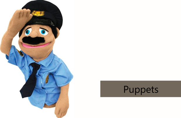 puppets gift idea for boys Gifts For Boys