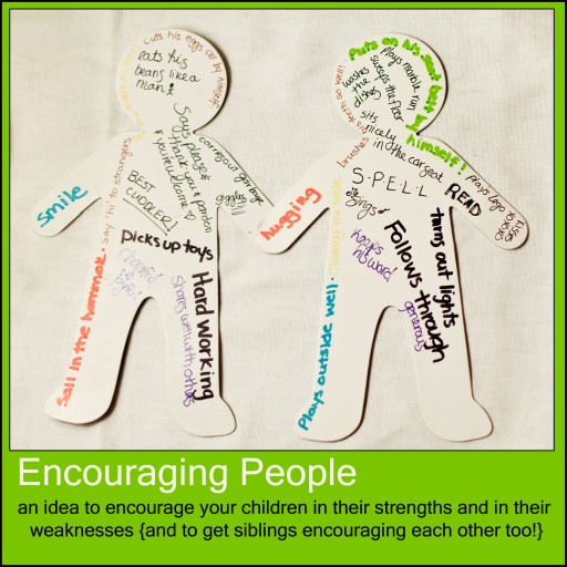 encouraging people 512x512 Encouraging People