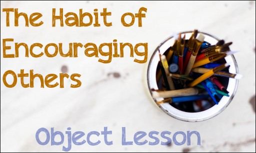 object lesson 512x307 A Year of Intentional Habits