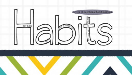 habits 512x292 A Year of Intentional Habits
