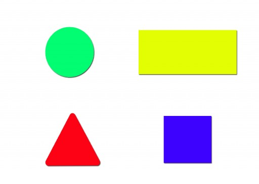 shapes 31 512x365 Cool Math Games:: Reinforcing Shape Recognition