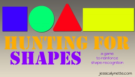 shapes 512x292 Cool Math Games:: Reinforcing Shape Recognition