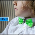 duct tape bow-tie