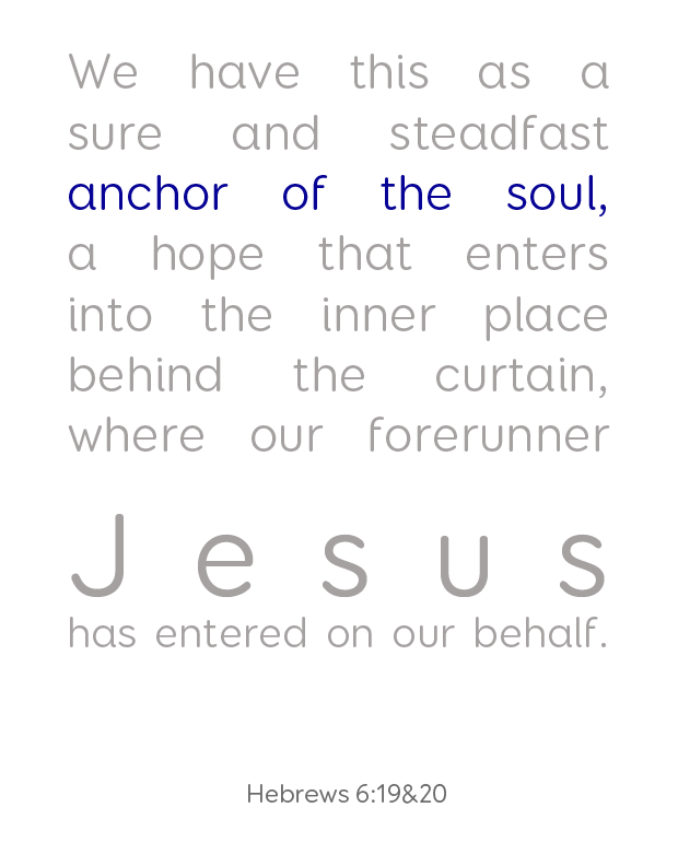 anchor-for-our-soul