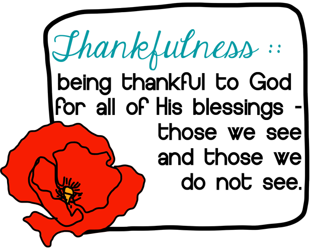 definition-of-thankfulness
