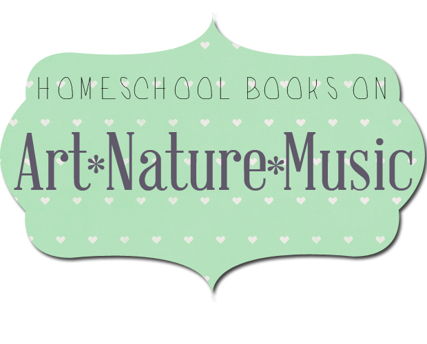 ART Treasures to Look for at Homeschool Book Sales
