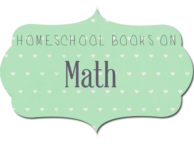 MATH Treasures to Look for at Homeschool Book Sales