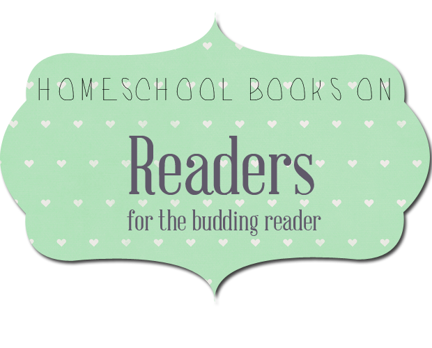 readers for homeschoolers Treasures to Look for at Homeschool Book Sales