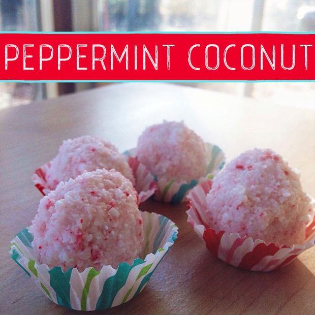 easy-dessert-recipes-coconut-peppermint-balls