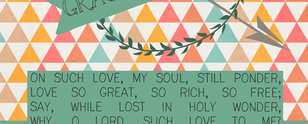 Sovereign grace o'er sin abounding-free-printable