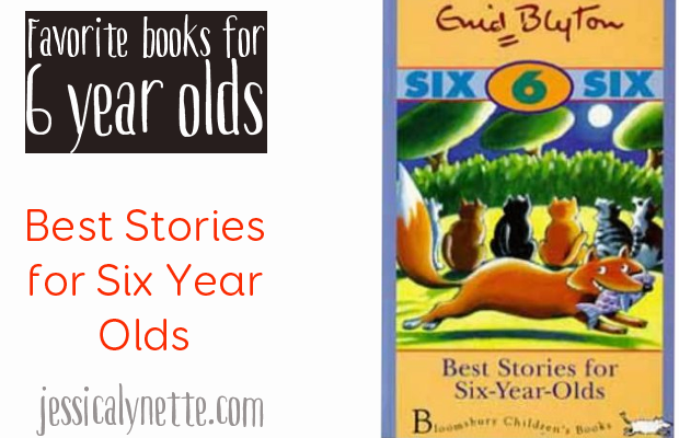 favorite-books-for-six-year-olds-Best-Stories-for-six-year-olds