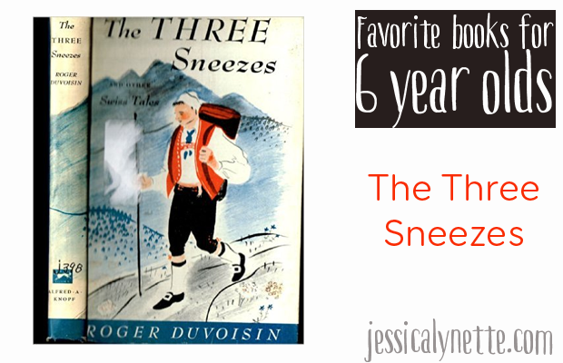favorite-books-for-six-year-olds-the-three-sneezes
