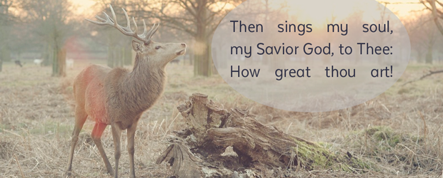how-great-thou-art
